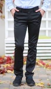 Pantaloni 3229 negru