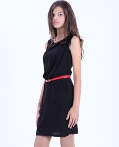 Rochie 444 negru1